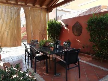 Casa de 129,15m2 en C/ Ulises, Sevilla Este, Sevilla