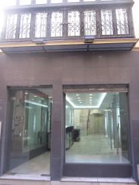 Local de 370m2 en Calle Lineros, Alfalfa, Sevilla