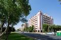 Oficina de 78m2 en Avenida de la Aeronaútica, Edificio Helios, Sevilla Este, Sevilla