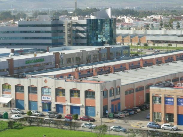 Nave de 126m2 en C/ Geología, Torneo Parque Empresarial, Sevilla