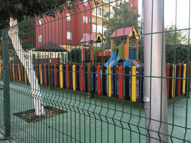 Piso de 110 m2 en urbanización Sector Triangulo, Montequido, Dos hermanas, Sevilla
