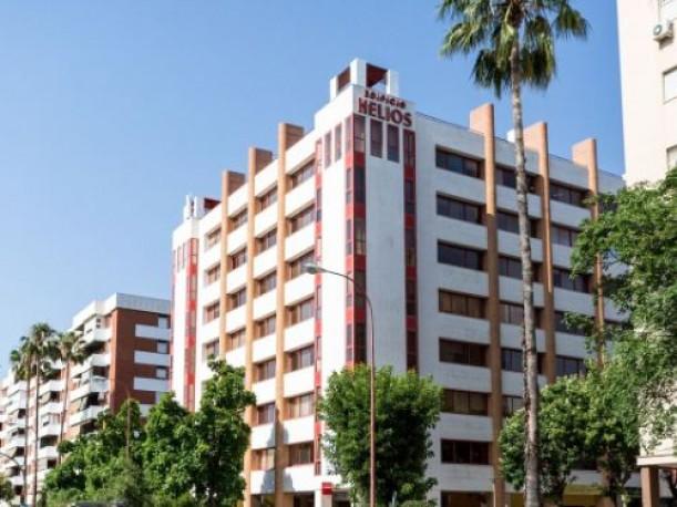 Oficina de 40 m2 en Avenida de la Aeronáutica nº 10, Sevilla, Sevilla