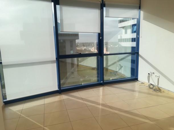 Oficina de 47 m2 en calle Astronomía nº 1, San Jerónimo, Sevilla