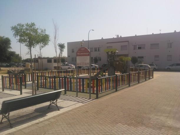 Piso de 73 m2 en calle Badolatosa nº 2, Sevilla, Sevilla