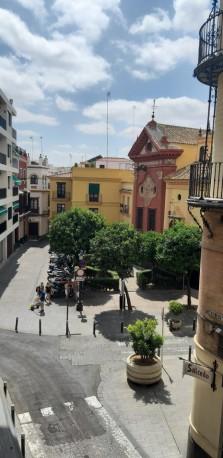 Piso de 80 m2 en calle Cuesta del Rosario, Sevilla, Sevilla