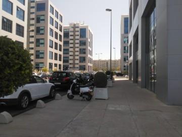 Oficina 94 m2 en calle Arquitectura nº 6, San Jerónimo, Sevilla