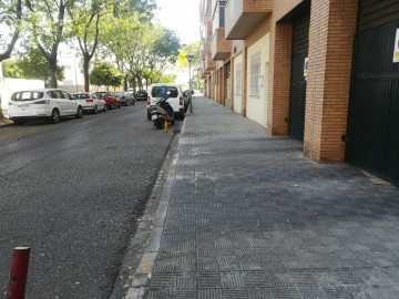 Local 108 m2 en calle Atletismo s/n, Sevilla, Sevilla