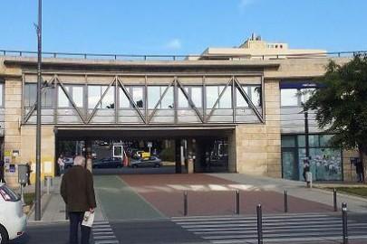 Plaza de garaje en Avenida de los Descubrimientos s/n, Edificio Circuito 1, Mairena del Aljarafe