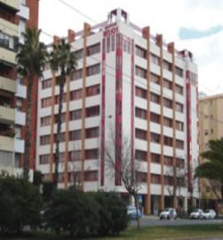 Oficina de 184 m2 en avenida de la Aeronáutica, Sevilla Este, Sevilla