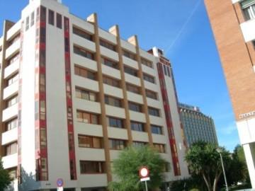 Oficina de 62m2 en Avenida de la Aeronáutica, Sevilla Este, Sevilla