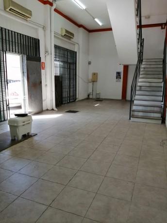 Nave 132 m2 en calle Geología, San Jerónimo, Sevilla