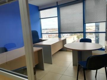 Oficina 52 m2 en calle Astronomía nº 1 , San Jerónimo, Sevilla