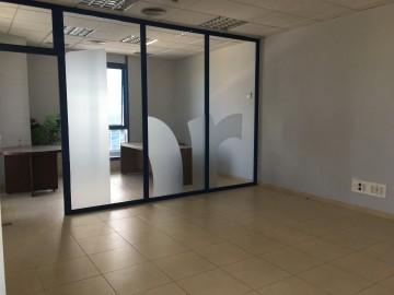 Oficina 55 m2 en calle Astronomía 1, San Jerónimo, Sevilla