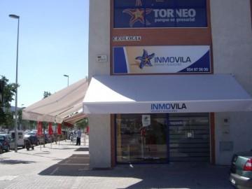 Local 126 m2 en calle Geología nº 41 , San Jerónimo, Sevilla